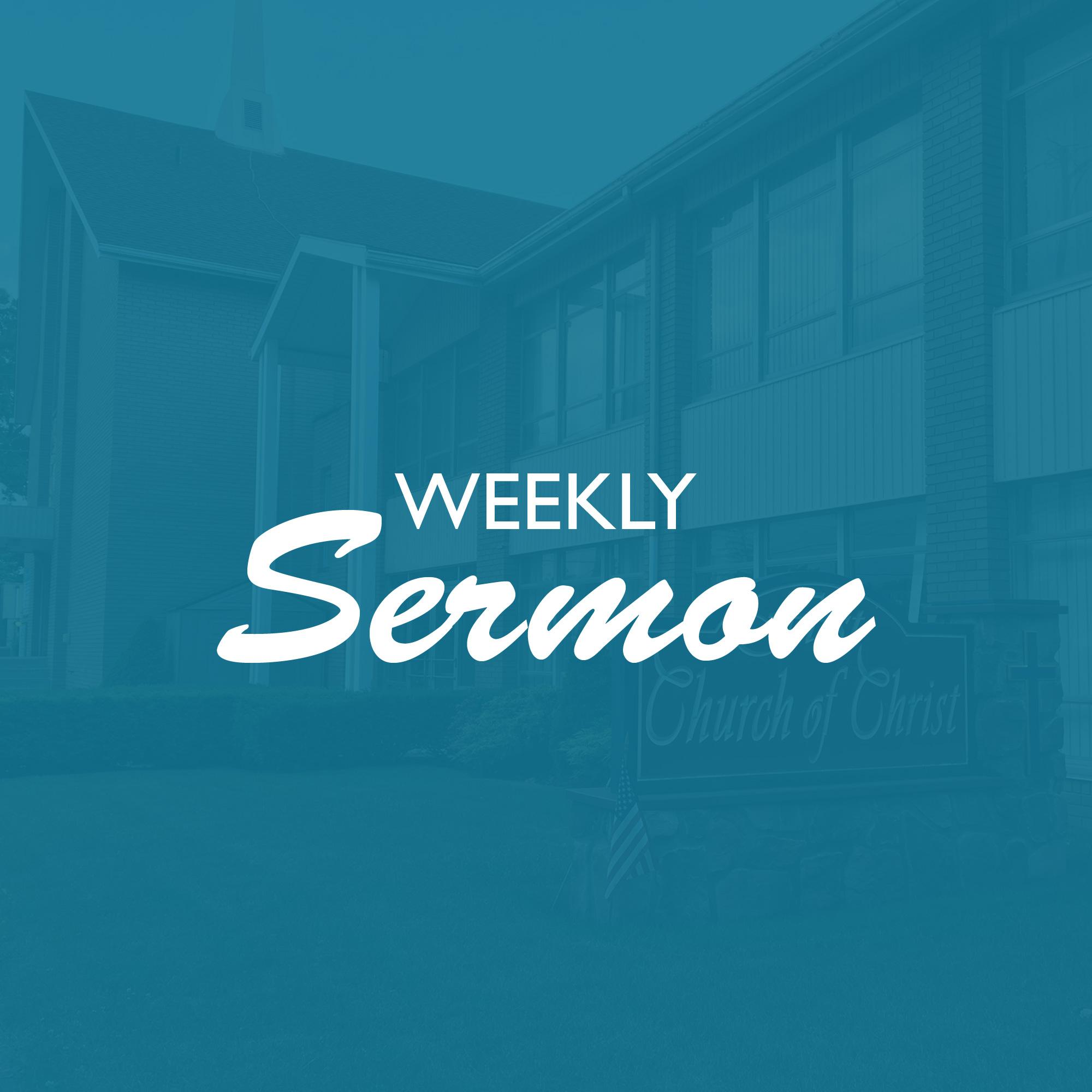 June 2nd – Elijah
