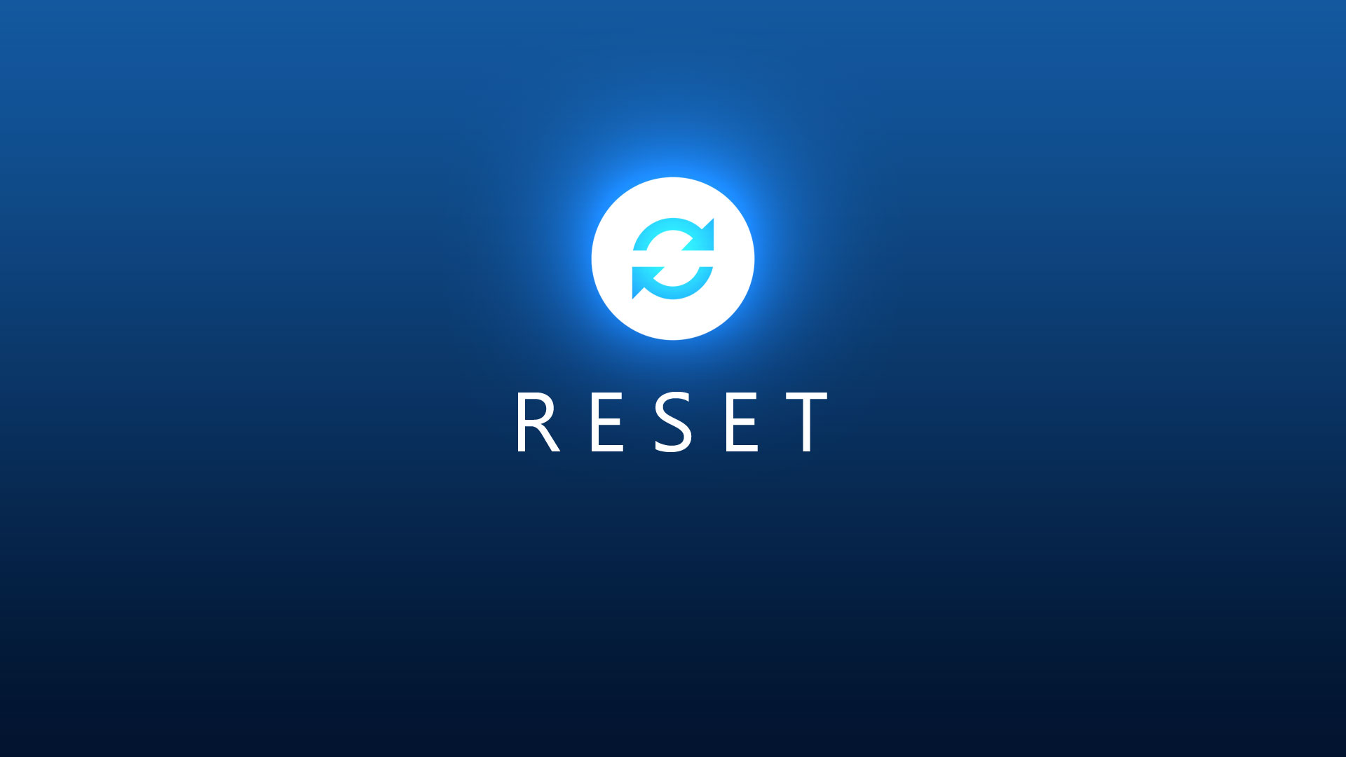 Reset My Mind – 2nd Service